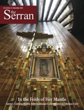 The Serran Magazine