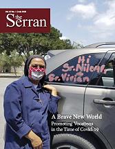 The Serran Magazine
